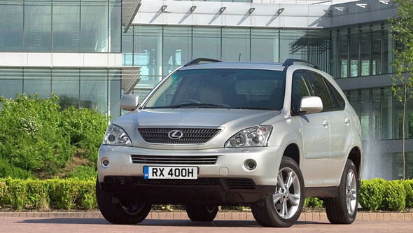 RX-400-2003-2005