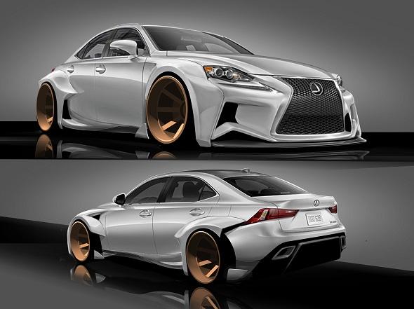 2014_Lexus_IS_F_SPORT_DeviantART_001 (1)