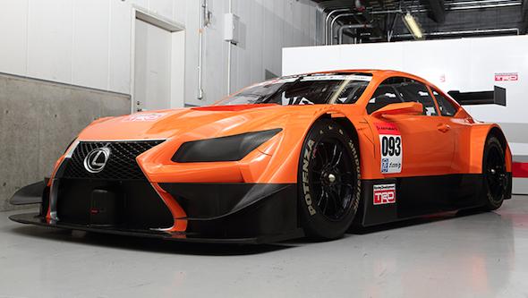 LFCC Super GT 01