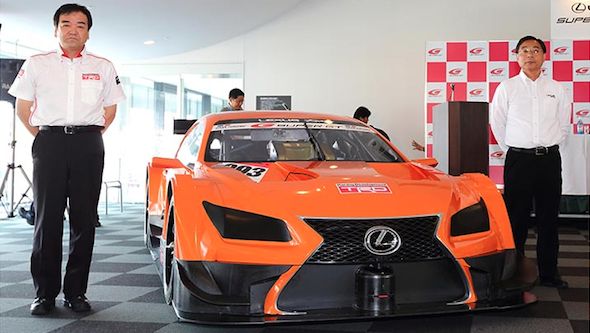 LFCC Super GT 05