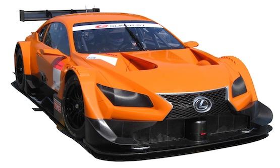 Super GT LF-CC