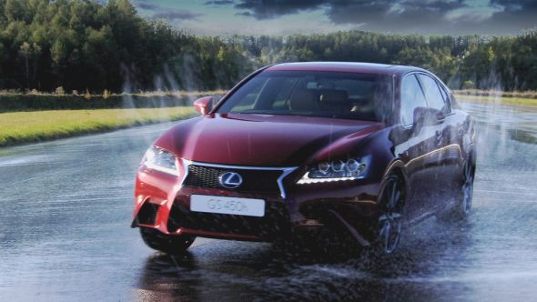 Lexus Dynamic Handling 01