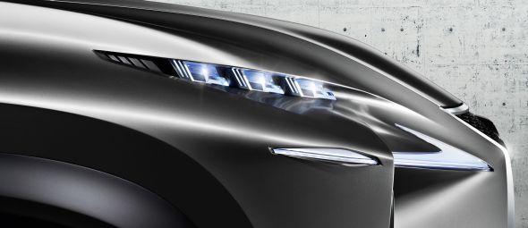LF-NX lights 01