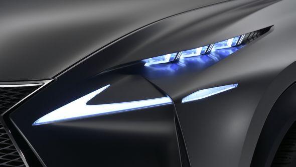 LF-NX lights 04