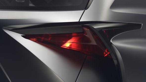 LF-NX lights 05