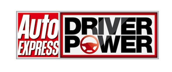Auto Express Driver Power logo