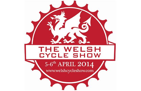 Welsh Cycle Show logo
