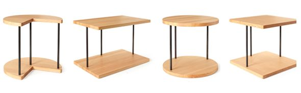 2. Mag tables by Terence Woodgate