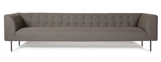 9. Lansdowne sofa by Terence Woodgate
