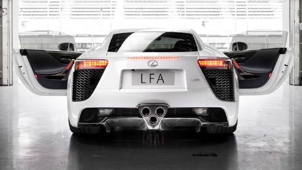 LFA 01