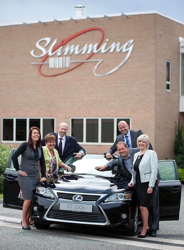 slimming-world fleet