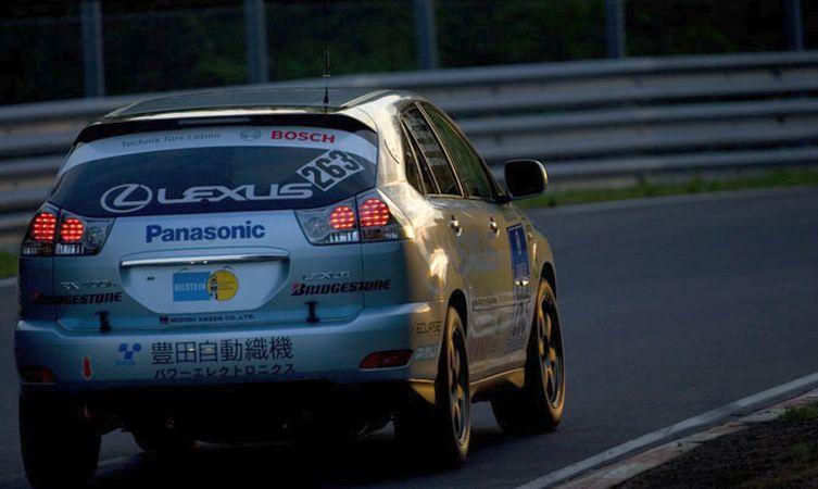 2005 Lexus RX 24hr