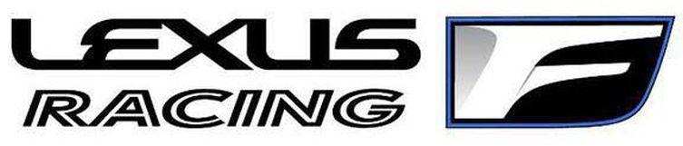 2015 Lexus Racing logo