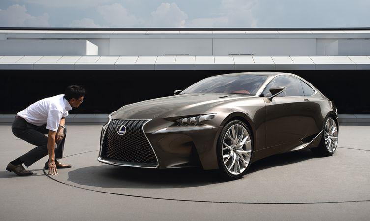 Lexus Design Centre 03