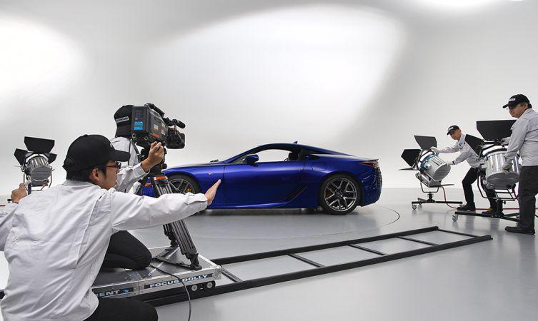 Lexus Design Centre 06