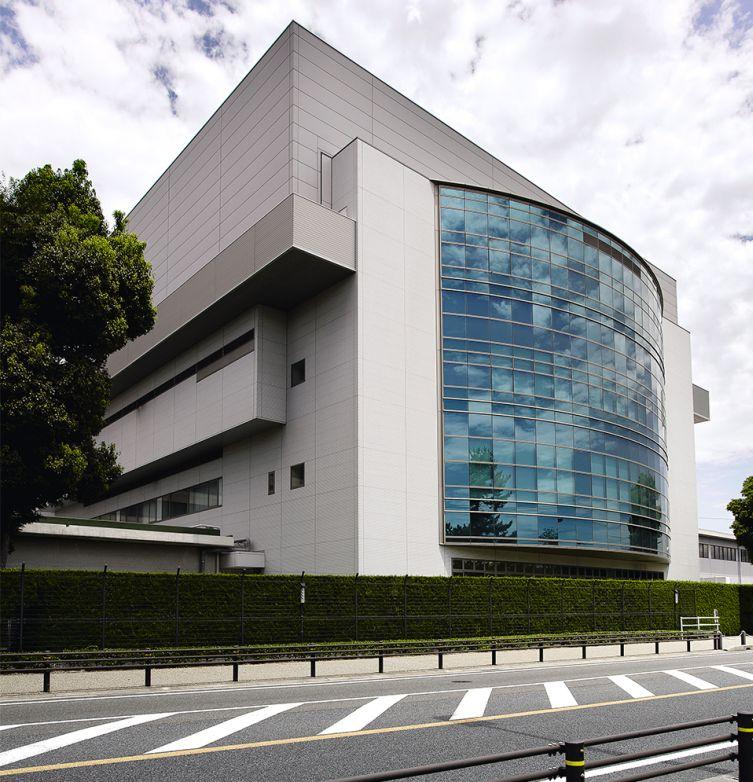 Lexus Design Centre 08