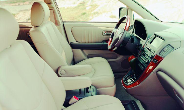 Lexus RX point 03