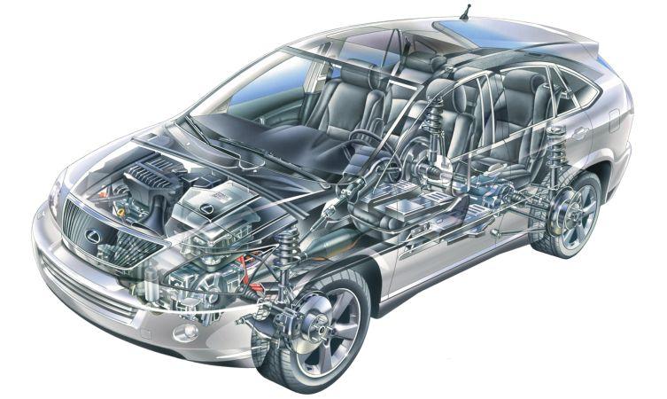 Lexus RX point 07