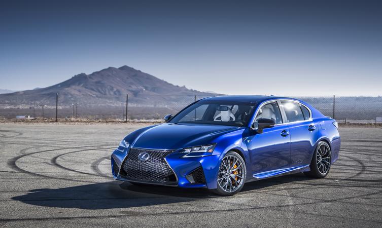 Lexus-GS-F-Goodwood-2015-F