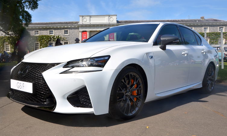 Lexus-GS-F-Goodwood-Festiva