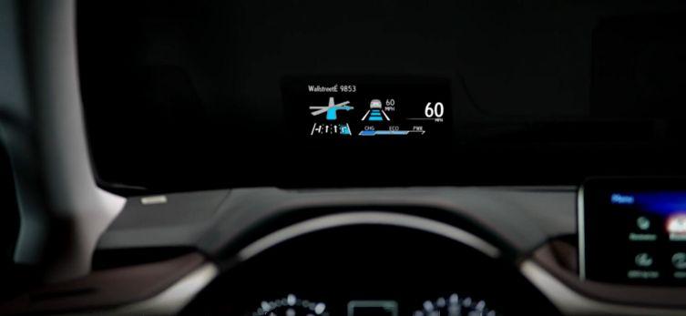 Lexus RX design 05