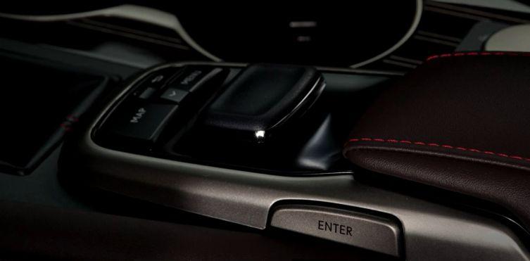 Lexus RX design 06