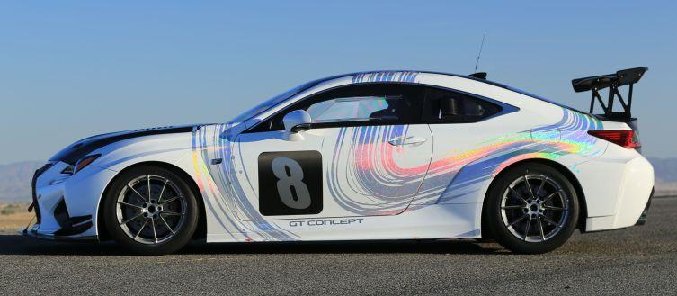RC F GT Concept 01