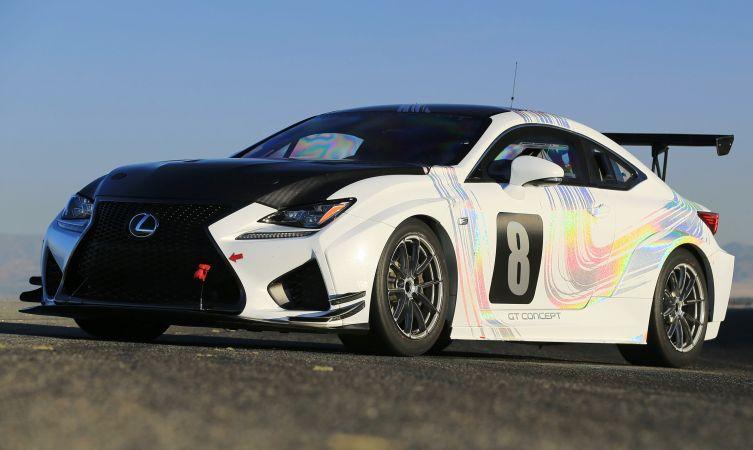 RC F GT Concept 11