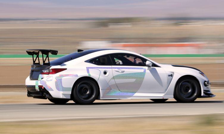 RC F GT Concept 12