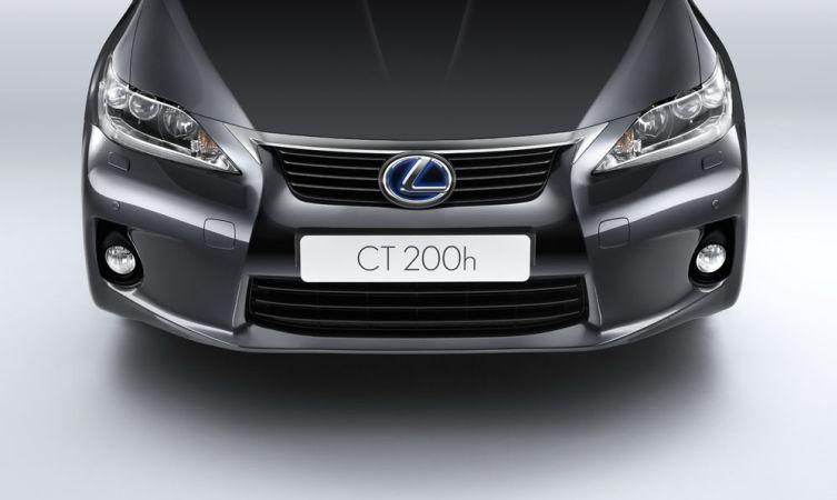 2011-2014 CT 200h