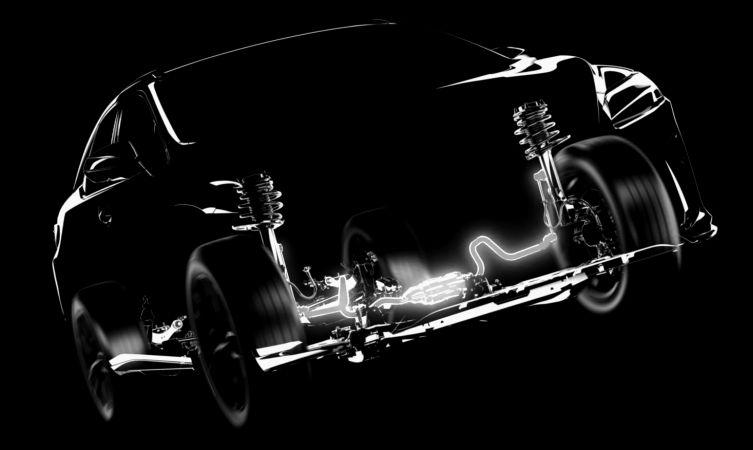 Lexus RX F Sport 02
