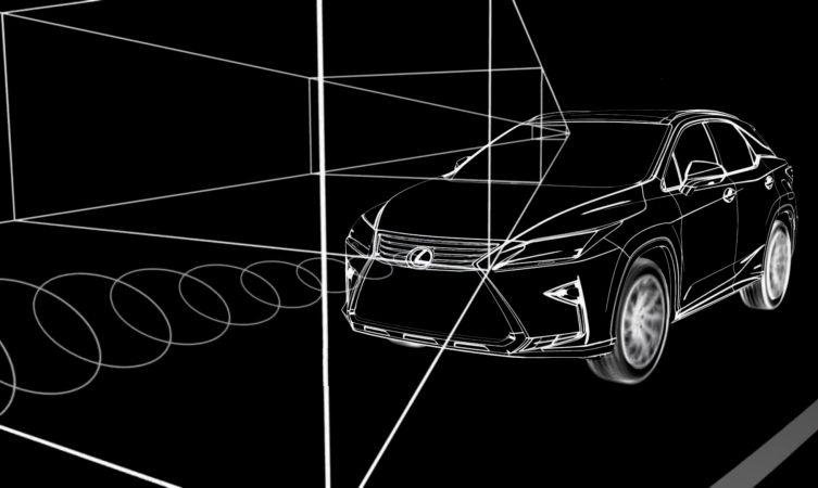 Lexus RX Safety 02