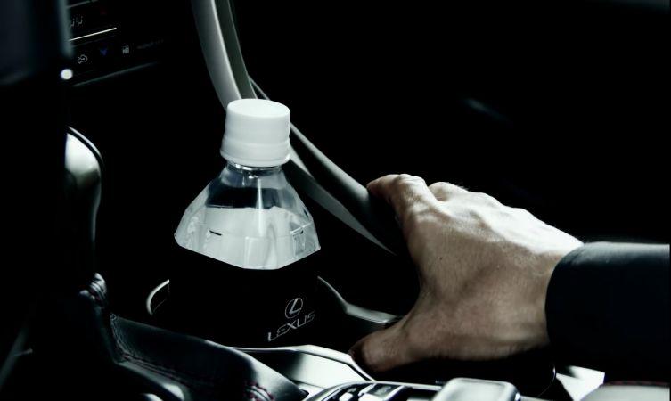 Lexus RX convenience 04
