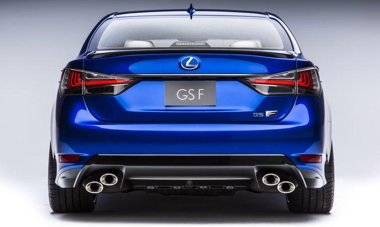 GS F design 09