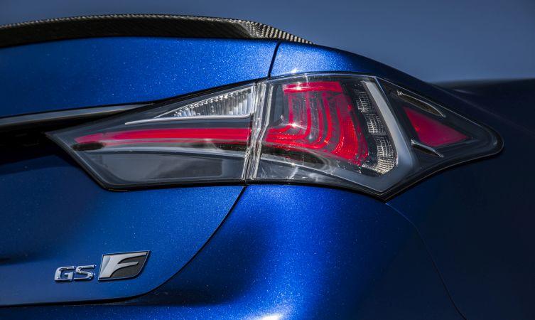 Lexus GS F secrets 04
