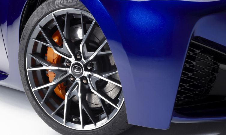 Lexus GS F secrets 05