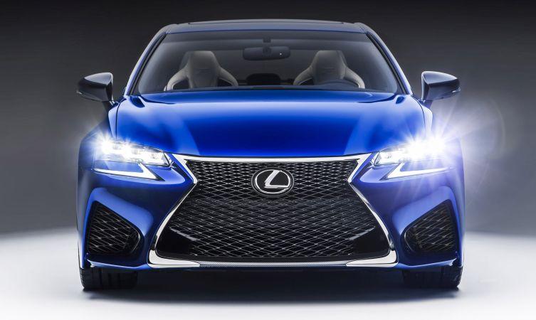 Lexus GS F secrets 06