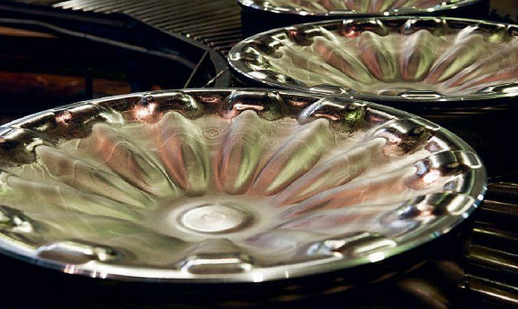 Lexus forged wheels 03