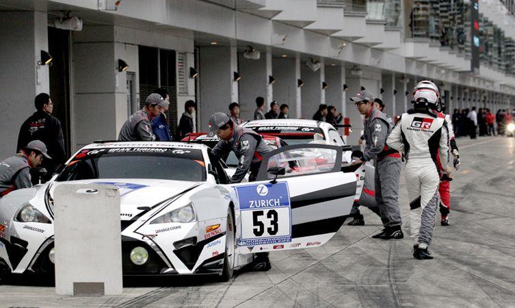 Gazoo Racing Festival 04
