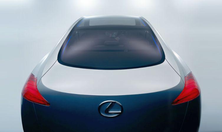 Lexus LF-S 02