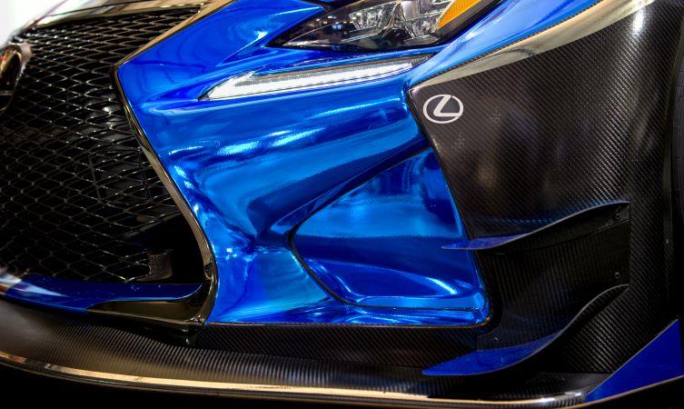 Lexus RC F GT3 F Performance 05