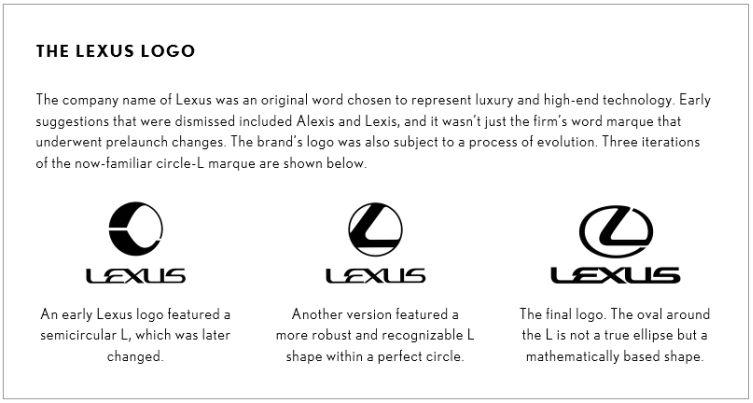 Lexus history 02