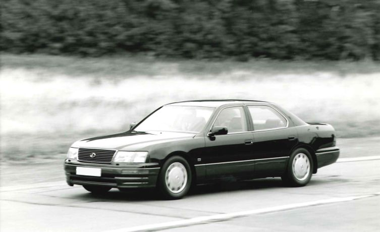 Lexus history 04
