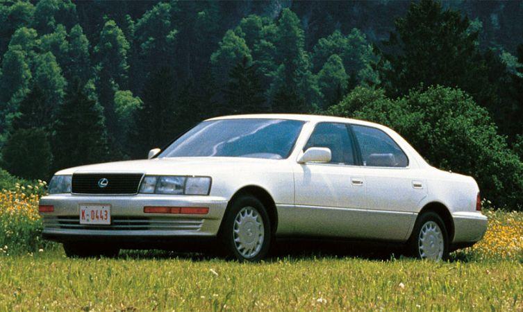 Lexus history 05
