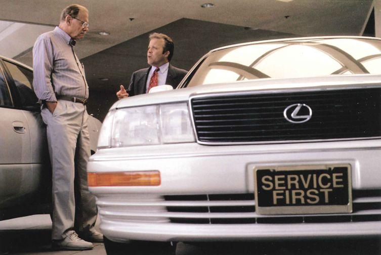 Lexus history 07