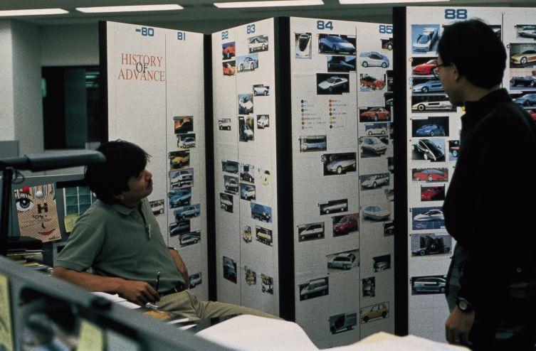 Lexus history 09