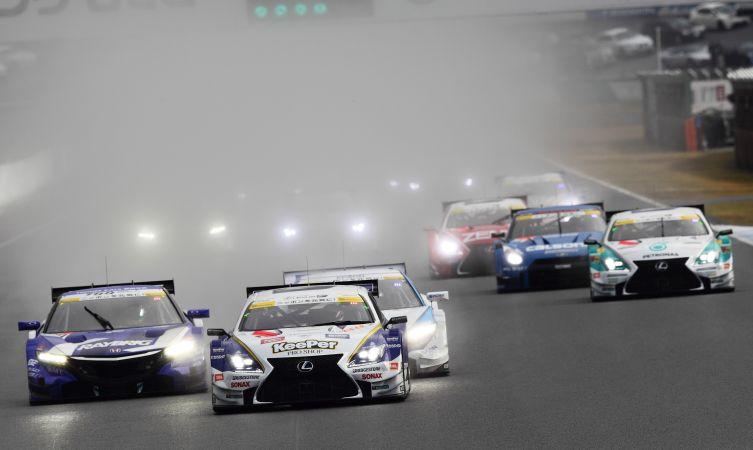 Super GT at Motegi 02