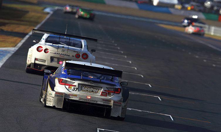 Super GT at Motegi 03