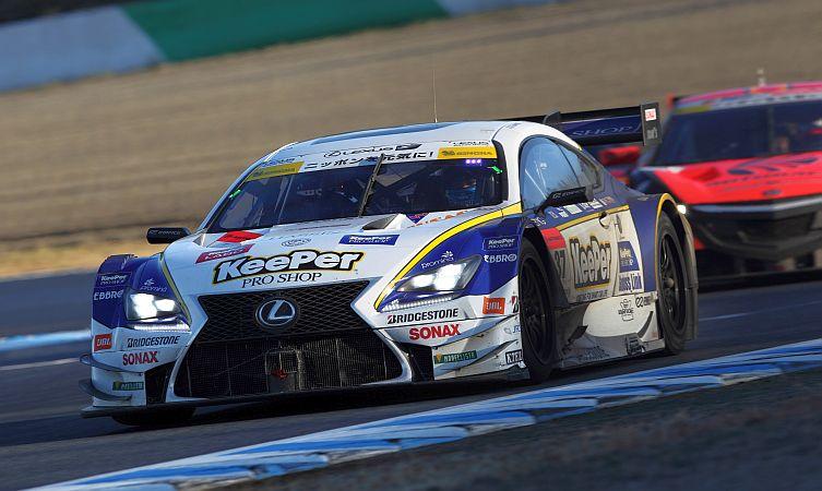 Super GT at Motegi 05