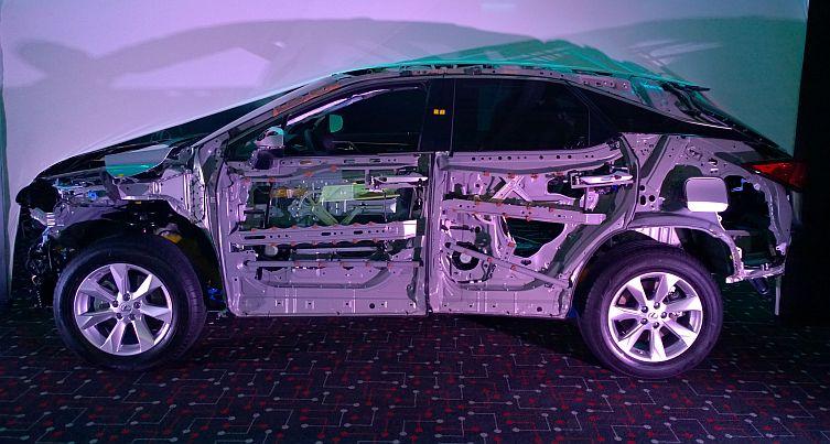Lexus launch 03